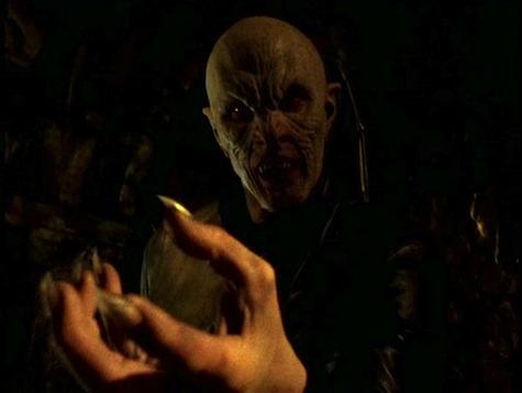 Buffy the Vampire Slayer: Big Bad, Version 1 0 | Tor com