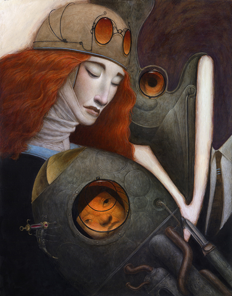 Bill Carman Shared Eyewear
