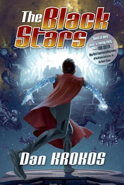 The Black Stars Dan Krokos