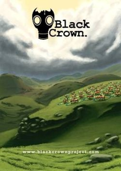 Black Crown Project