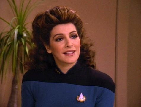 Star Trek: The Next Generation Rewatch on Tor.com: Bloodlines