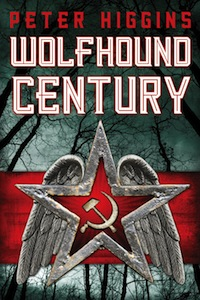 Barnes and Noble Wolfhound Century Peter Higgins