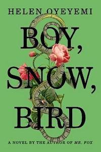 Boy Snow Bird Helen Oyeyemi