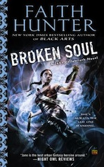 Broken Soul Faith Hunter