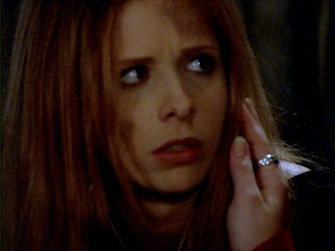 Buffy the Vampire Slayer, Bargaining