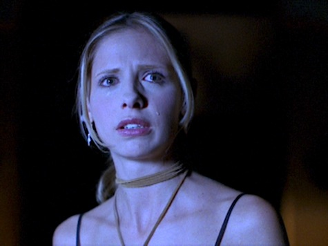 Buffy the Vampire Slayer, Beneath You
