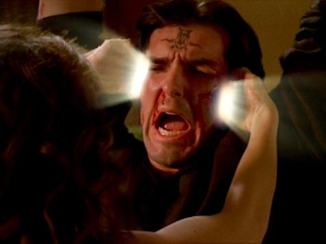 Buffy the Vampire Slayer, Blood Ties, Glory