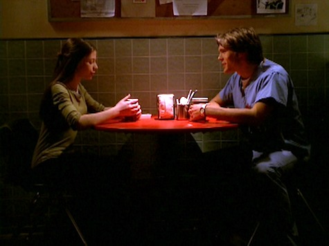 Buffy the Vampire Slayer, Blood Ties, Dawn, Ben