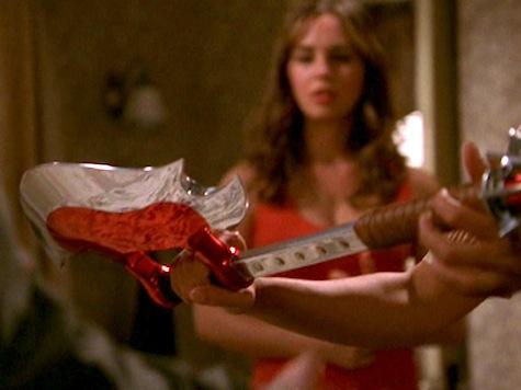 Buffy the Vampire Slayer, Chosen, Willow