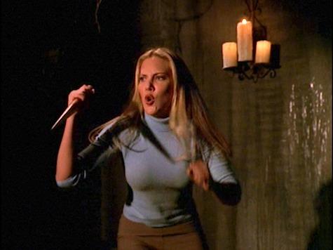 Buffy the Vampire Slayer, Crush, Harmony