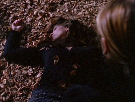 Buffy the Vampire Slayer, Dead Things, Katrina