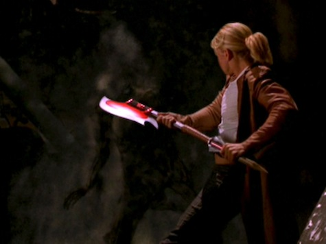 Buffy the Vampire Slayer, End of Days