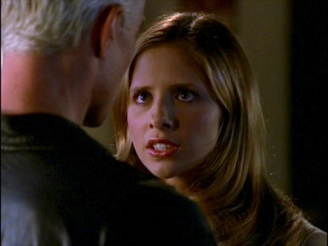 Buffy the Vampire Slayer, Fool For Love