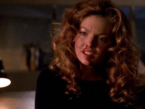Buffy the Vampire Slayer, The Gift, Glory