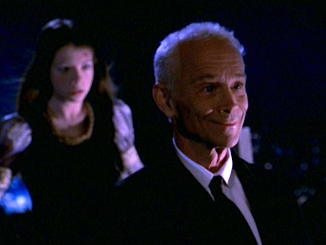 Buffy the Vampire Slayer, The Gift, Dawn, Doc