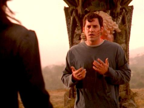 Buffy the Vampire Slayer, Grave, Willow, Xander