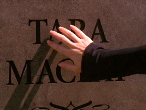 Buffy the Vampire Slayer, Help, Tara, Willow