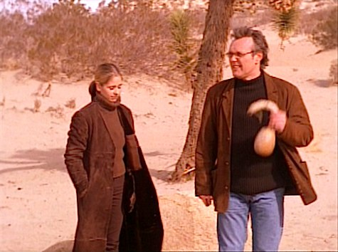 Buffy the Vampire Slayer, Intervention, Giles