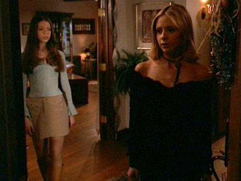 Buffy the Vampire Slayer, Older and Far Away, Dawn