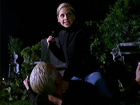 Buffy the Vampire Slayer, Potential, Spike