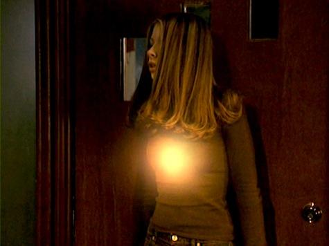 Buffy the Vampire Slayer, Potential, Dawn