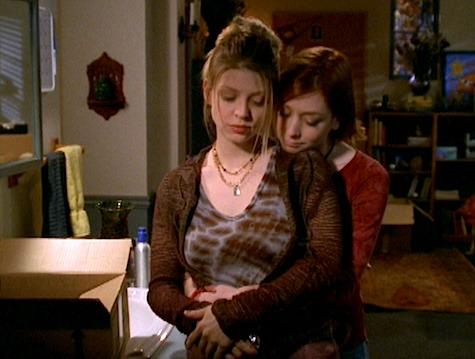 Buffy the Vampire Slayer, Real Me