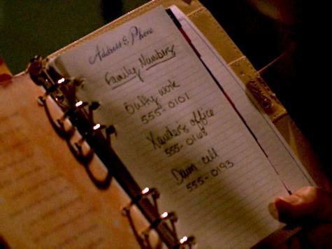 Buffy the Vampire Slayer, Same Time Same Place