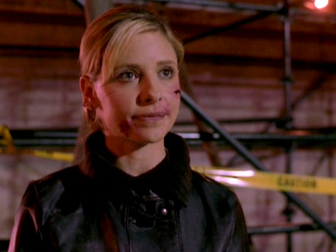 Buffy the Vampire Slayer, Showtime