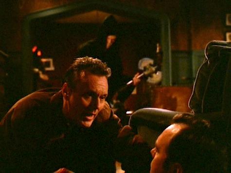 Buffy the Vampire Slayer, Sleeper, Giles