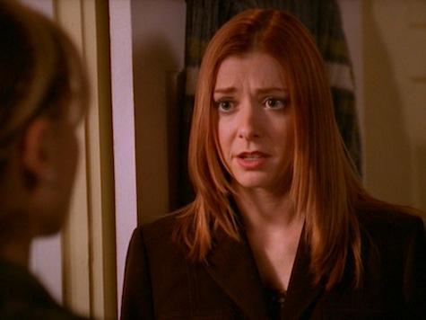 Buffy the Vampire Slayer, Sleeper, Willow