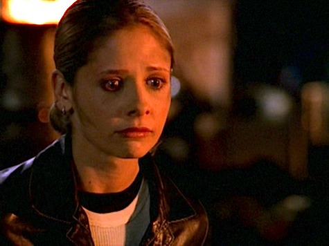 Buffy the Vampire Slayer, Spiral, Buffy