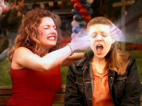 Buffy the Vampire Slayer, Tough Love, Glory, Tara