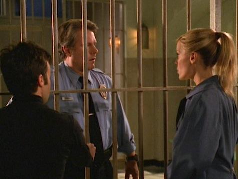 Buffy the Vampire Slayer, Two to Go, Anya, Jonathan