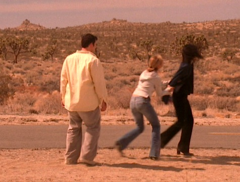 Buffy the Vampire Slayers, Villains, Willow, Xander