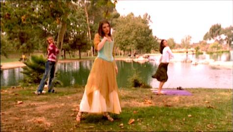 Buffy the Vampire Slayer Once More With Feeling Tara
