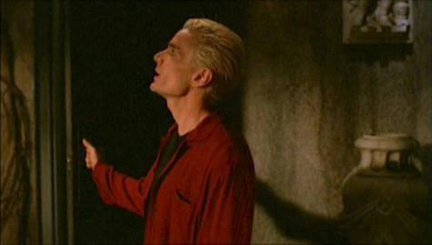 Buffy the Vampire Slayer Once More With Feeling Spike