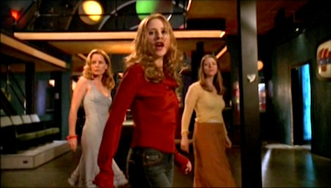SFF Musicals, Buffy the Vampire Slayer Once More With Feeling
