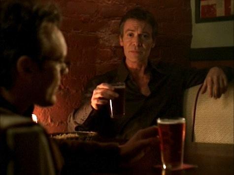 A rewatch of Buffy the Vampire Slayer season 4 episode: A New Man