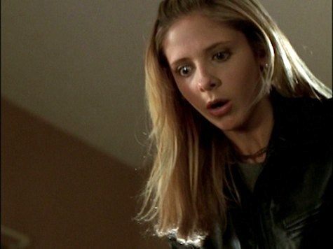A rewatch of Buffy the Vampire Slayer season 4 episode: A New Man