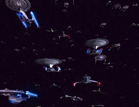 Star Trek: Deep Space Nine Rewatch on Tor.com: Call to Arms