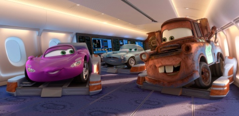 Cars 2 Loves You No Mater What Tor Com