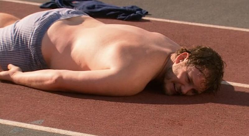 Jurassic World Chris Pratt dying