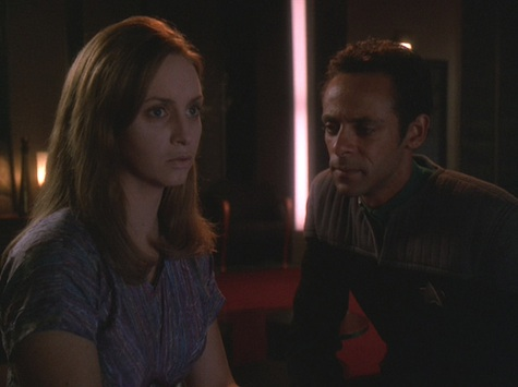 Star Trek: Deep Space Nine Rewatch on Tor.com: Chrysalis