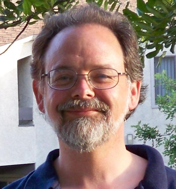 Kenneth Schneyer