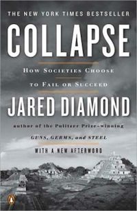 Collapse Jared Diamond