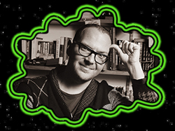 Cory Doctorow pop quiz interview