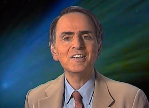 Exploring Carl Sagan's Cosmos: Episode 2, One Voice in the Cosmic Fugue