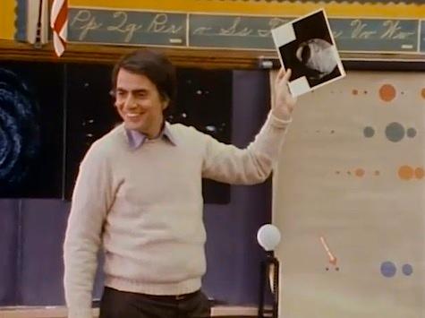 Exploring Carl Sagan's Cosmos on Tor.com: Episode 7, The Backbone of Night