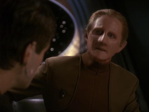 Star Trek: Deep Space Nine Rewatch on Tor.com: Crossfire