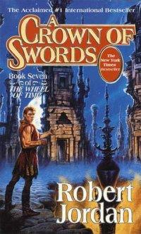 A Crown of Swords Wheel of Time Robert Jordan Hugo Award